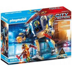 70571 Playmobil City Action...