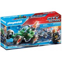 70577 Playmobil Policyjny...