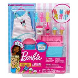 GHK38 Barbie Akcesoria do...