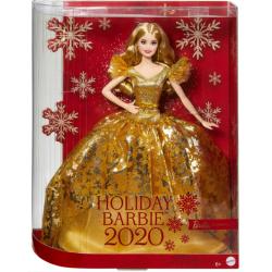 GHT54 Barbie Lalka...