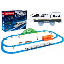 HIGH SPEED TRAIN SET / H1...