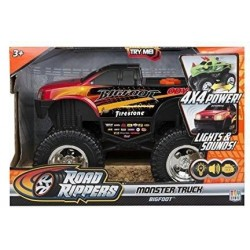 Dumel 33730 MONSTER TRUCK -...