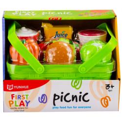 09496 Zestaw piknikowy...
