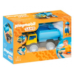 Playmobil 9144 Sand...