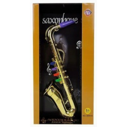 saksofon 04177