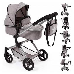 18410AA Wózek dla lalek...