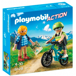 Playmobil 9129 Action...