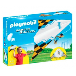 Playmobil 9206 Sports...