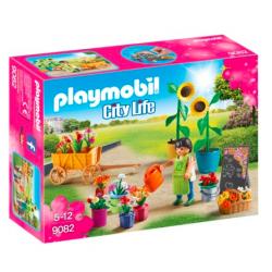 Playmobil 9082 City Life...