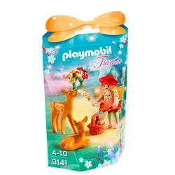 Playmobil 9141 Fairies Mała...