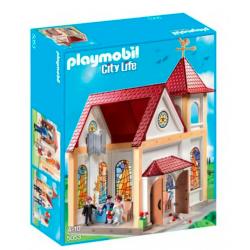 Playmobil 5053 City Life...