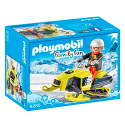 Playmobil 9285 Family Fun...
