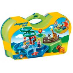 Playmobil 6792 1.2.3 Mój...