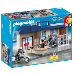 Playmobil 5299 City Action...