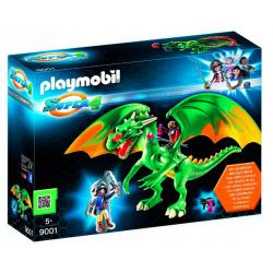 Playmobil 9001 Super4 Smok...