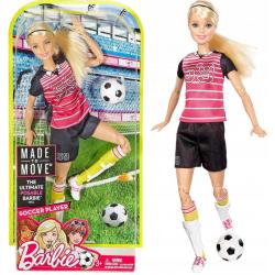 Lalka Barbie Profesjonalna...
