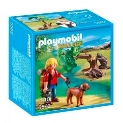 Playmobil 5562 WIld Life...