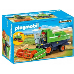kombajn 9532 playmobil