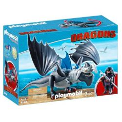 Playmobil 9248 Dragons...