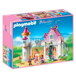 Playmobil 6849 Princess...