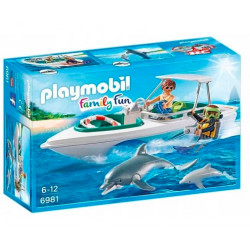 Playmobil 6981 Family Fun...