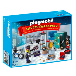 playmobil 9007 Kalendarz...