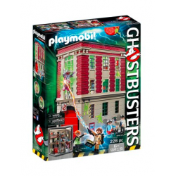 Playmobil 9219 Ghostbusters...