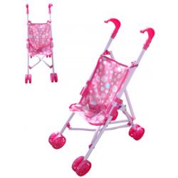 Wózek spacerówka dla lalek...