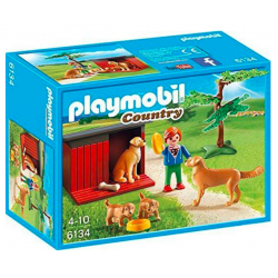 Playmobil 6134 Country...