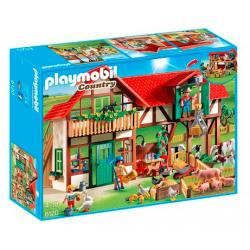 Playmobil 6120 Country Duże...