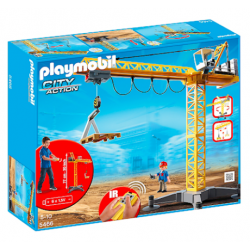 Playmobil 5466 City Action...