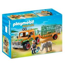 Playmobil 6937 Wild Life...