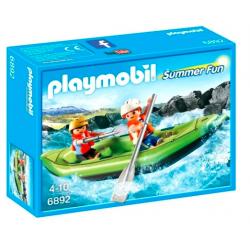 Playmobil 6892 Summer Fun...