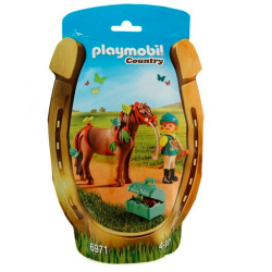 Playmobil 6971 Country...