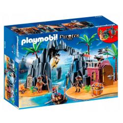 Playmobil 6679 Pirates...