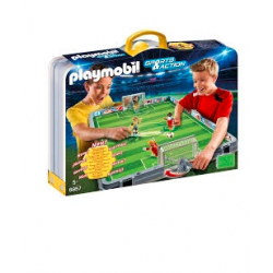 Playmobil 6857 Sport Action...