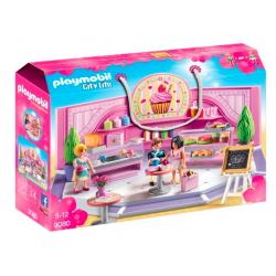 Playmobil 9080 City life...