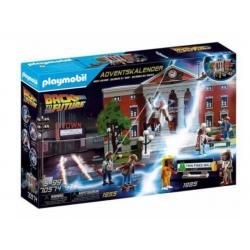 70574 Playmobil Kalendarz...