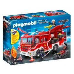 Playmobil 9464 Pojazd...