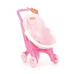 Polesie 44525 Wózek Pink...