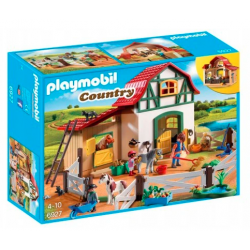 6927 playmobil Stadnina...