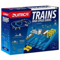 dumel tor railroad...