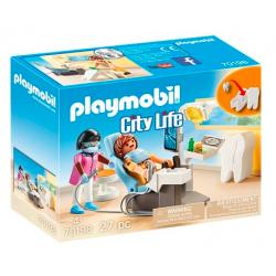 Playmobil 70198 Dentysta
