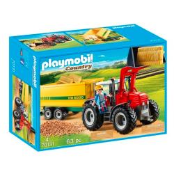 Playmobil 70131 Duży...