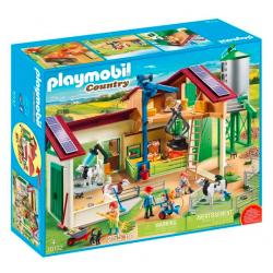 Playmobil 70132 Duże...