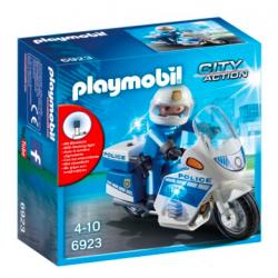 Playmobil 6923 Motor...