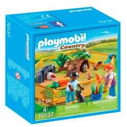 Playmobil 70137 Zagroda dla...