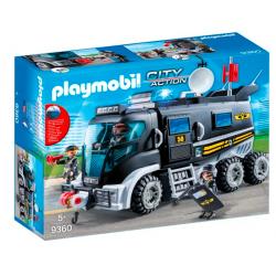 Playmobil 9360 Pojazd...