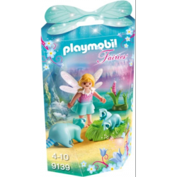 Playmobil 9135 Fairies Mała...