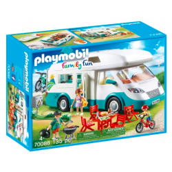 Playmobil FamilyFun 70088...